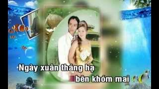 [Karaoke] Nhạc sống Hỏi Vợ Ngoại Thành Remix HD (Organ beat) - YouTube