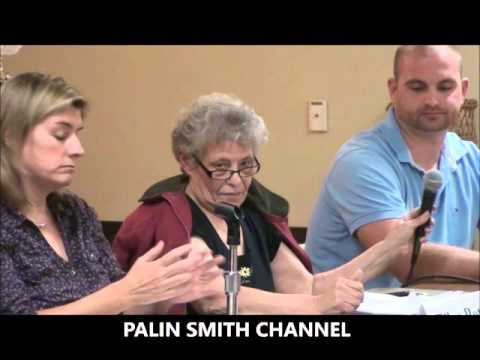 **Plymouth Candidates Forum Part 2 Board of Finance** 10/29/2015