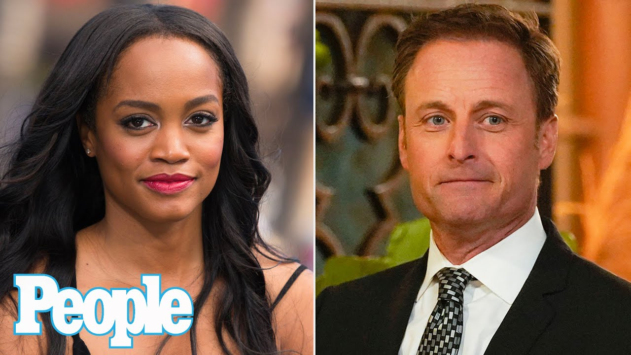 Rachel Lindsay 'wasn't expecting' Chris Harrison to leave 'The ...