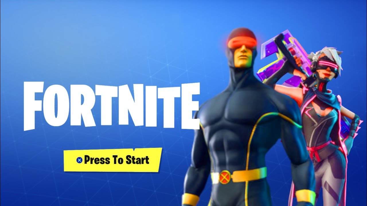 New Season 6 Battle Pass Skins Theme Fortnite Battle Royale