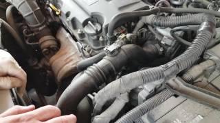 по Науке 18 - Замена масла в АКПП Opel Astra J