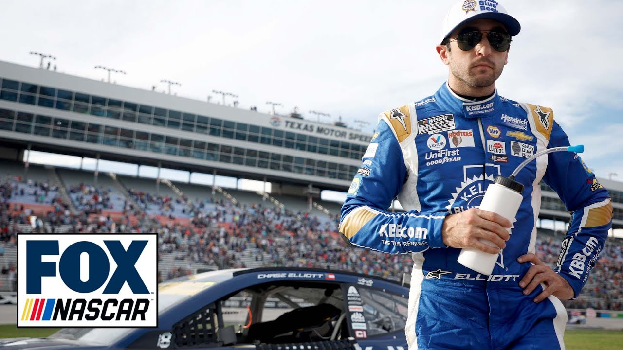 """Download Radioactive: Texas - """"That's what he gets for being a (expletive) idiot.""""   NASCAR ON FOX"""