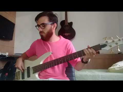 Tom Misch - Disco Yes [Bass Cover]