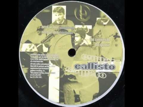 Callisto - The Groove.m4v