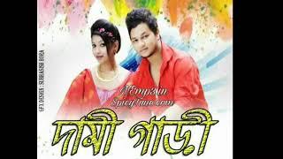 Gambar cover Dami Gari Dami Saree By Aparna Rani & Zustin