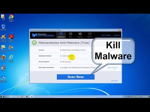 Remove virus from non bootable computer from YouTube · Duration:  21 minutes