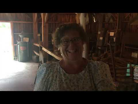 Tunbridge Fair interview