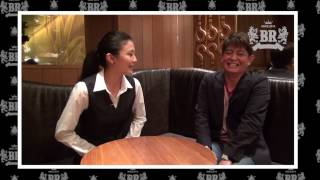 【素顔のBOSS】#012安里繁信&福本幸子 JUDY感想コメント 福本幸子 検索動画 14