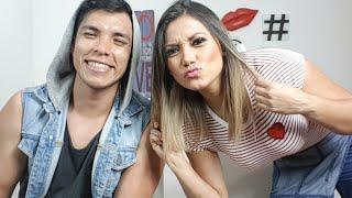 Gaby En Vivo / David Godoy