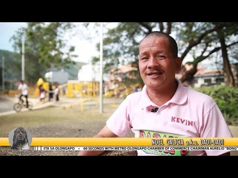 Dadi Dadi of Olongapo City (Noel Galicia)