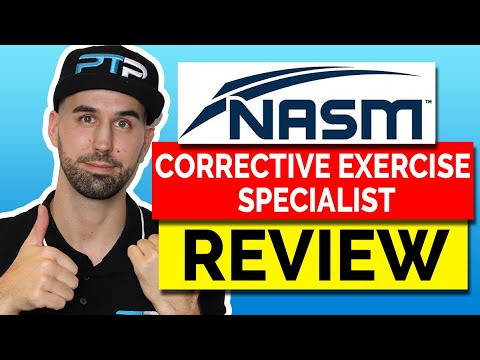NASM CES Review [year] - NASM CES Cost vs Value Compared 4