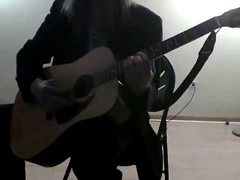 Remember Everything Acoustic FFDP Tutorial Lesson Johnny Veee