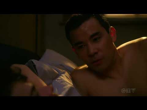 Jack Falahee  Conrad Ricamora  gay   How to Get Away With Murder season 5