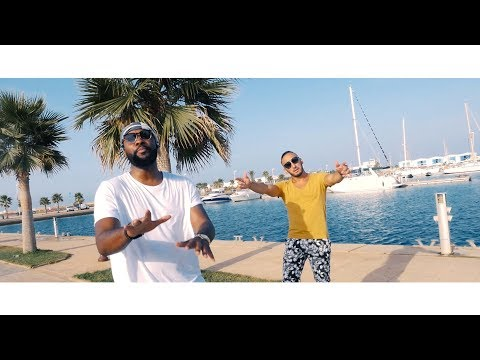 DJ Hitman feat. Hiro - PEPELE (Clip Officiel)
