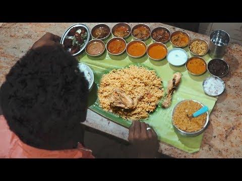 மதுரையை கலக்கும் கறி கஞ்சி ஹோட்டல் | Kari Kanji, Tallakulam, Madurai - Restaurant