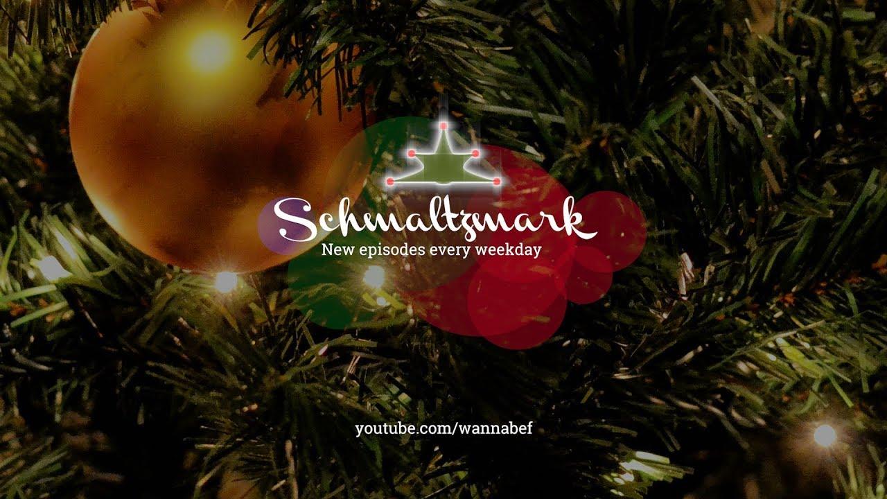Schmaltzmark Trailer 1 - Hallmark Christmas Movies - YouTube