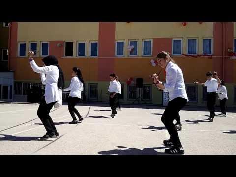 Boyabat Yaşar Topçu YBO'da 23 Nisan Kutlamaları Eğlenceli Geçti - 14