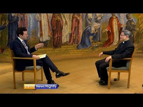 A Conversation with the Archbishop of Manila - ENN 2018-05-21