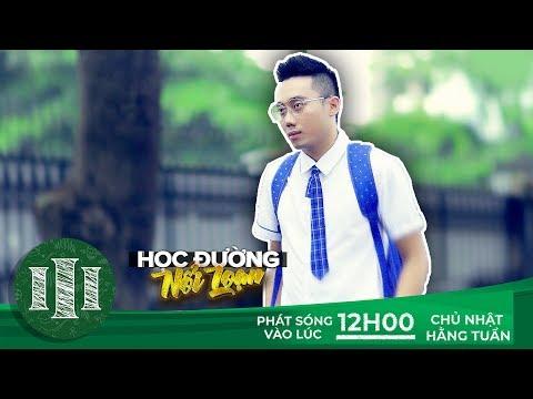 PHIM CẤP 3 - Phần 7 : Tập 03 | Phim Học Đường 2018 | Ginô Tống