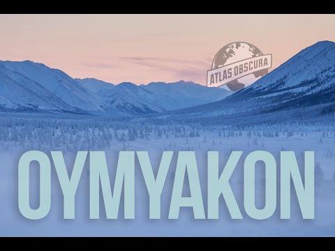 Oymyakon   100 Wonders   Atlas Obscura