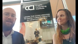 SAFELY Creating WEALTH In Cryptocurrency....
