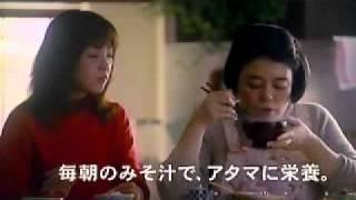 田中麗奈CMほんだしかつおだし03_rena tanak.