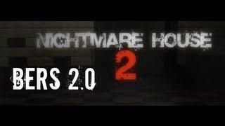 Nightmare house 2 en  Live 2.0 - Capitulo.1: Traumado