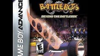 Battlebots: Beyond The Battlebox (GBA) One Off Theatre