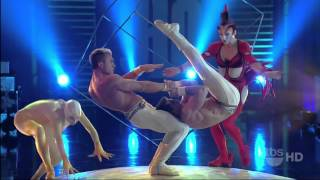 Video SHOW 'MYSTERE' DO  CIRQUE DU SOLEIL! download MP3, 3GP, MP4, WEBM, AVI, FLV Agustus 2018