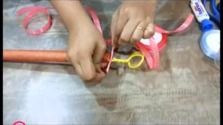 How to Make Hanger for Bangles and Hair Bands