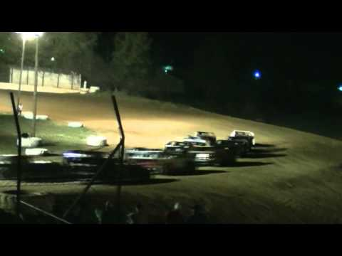 4 11 2015 Central Missouri Speedway A feature