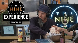 "Nine Club EXPERIENCE #50 - Diego off Primitive, Trevor Colden, Nike SB ""GIZMO"""