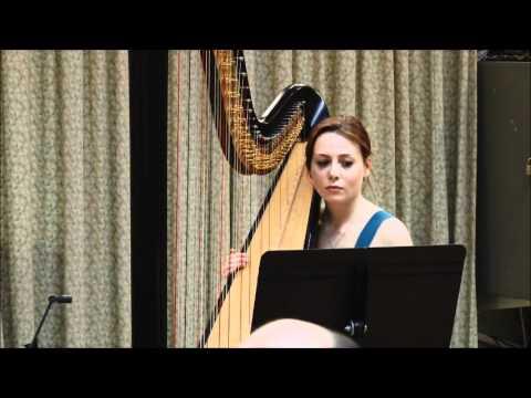W.A. Mozart - Concerto per arpa e flauto, K.299 Performed by Nimbus