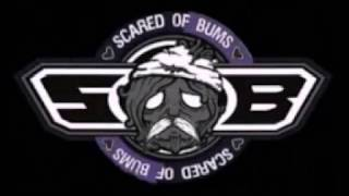 Scared Of Bums-Terlalu Serakah