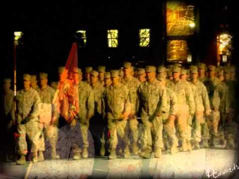3rd Battalion 6th Marines Homecoming 2011
