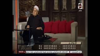 المسلمون يتساءلون - كيفية حل مشكلة السرحان فى الصلاة ..الشيخ/ محمود عاشور