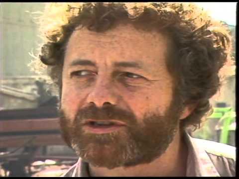 FIRE AT PINEWOOD STUDIOS DESTROYS JAMES BOND FILM SET Thames News