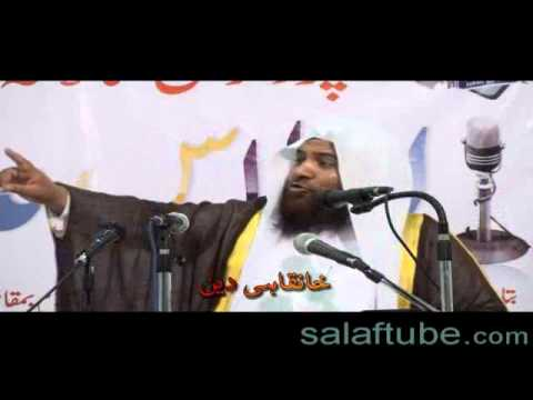 bidati-barelvi-mazhab-2-/-10-sheikh-meraj-rabbani