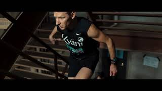 I Live Kyani: Terry Purcell, Elite Stair Climber