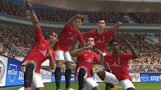 Pes Chelito V4 Gameplay