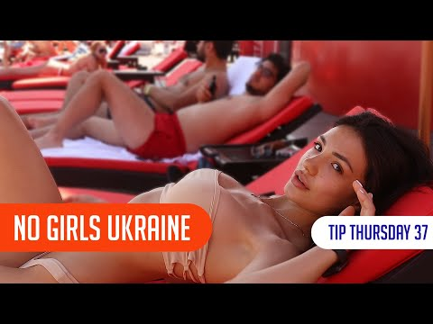 Why You Won't Get BEAUTIFUL GIRLS In UKRAINE