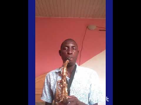 Boys' Brigade Anthem sax cover by Bara sax