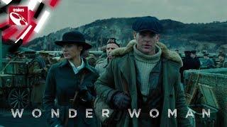 Wonder Wom - Trailer HD #English (2017)