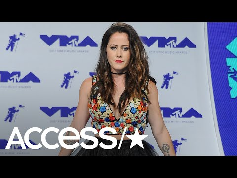 'Teen Mom 2' Star Jenelle Evans Admits To Drug Use While Pregnant  Access