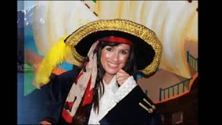 Chanson du pirate - Jacky Galou