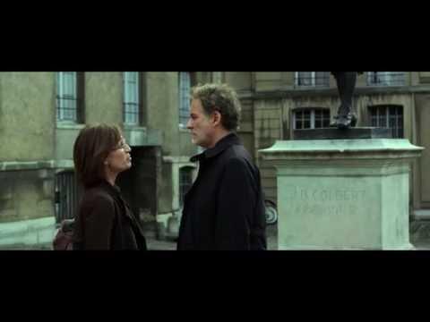 MI CASA EN PARIS - Tráiler en español HD