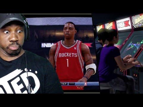 NBA 2K19 PRELUDE! 4 OVERTIME THRILLER ON 2K ARCADE GAMEPLAY! Ep. 4