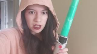 entering the star wars fandom like