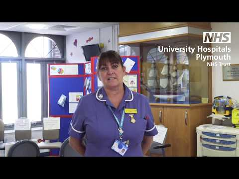 What to expect when you visit MIU | University Hospitals Plymouth NHS Trust
