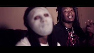 Yung Cat - Thug Cry - (Official Video) @YungCatBgm